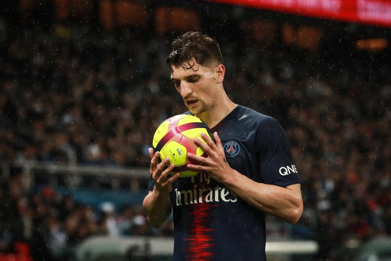 穆尼耶:新赛季巴黎要全力以赴 想要出战更多比赛