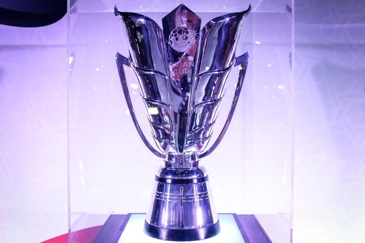 人民日报评年度十大体育新闻:中国获亚洲杯世俱杯举办权入选