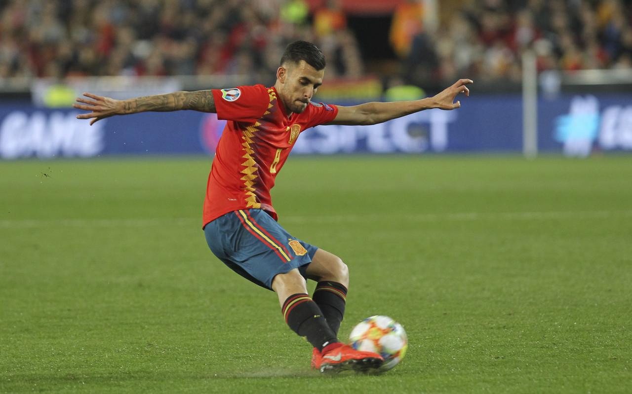 塞巴略斯:我的目标是进入欧洲杯23人大名单