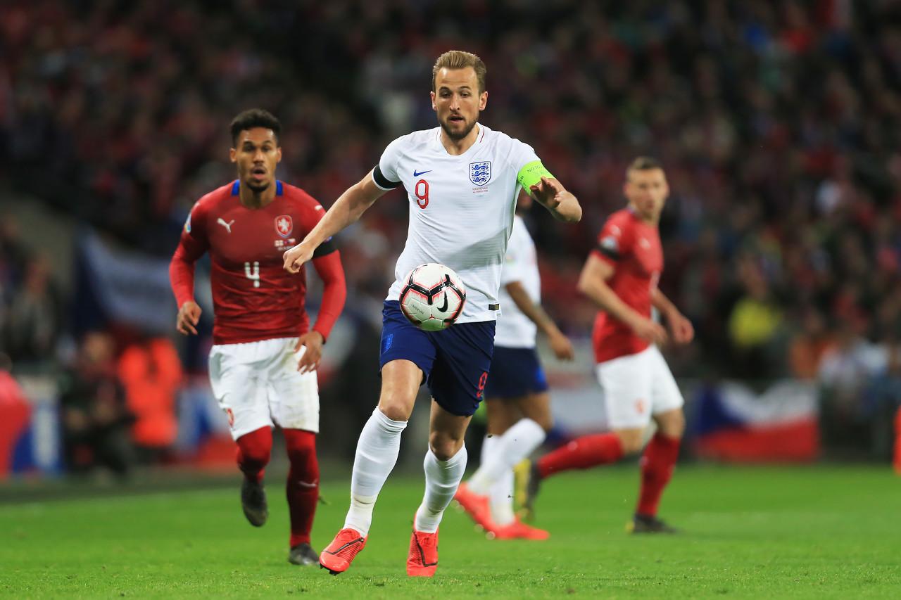 三狮名宿:凯恩能打破鲁尼的英格兰进球纪录,但他需要对强队进球