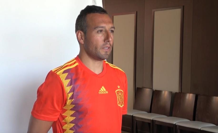 七星连珠!西班牙横扫马耳他,队史首次单场7人进球