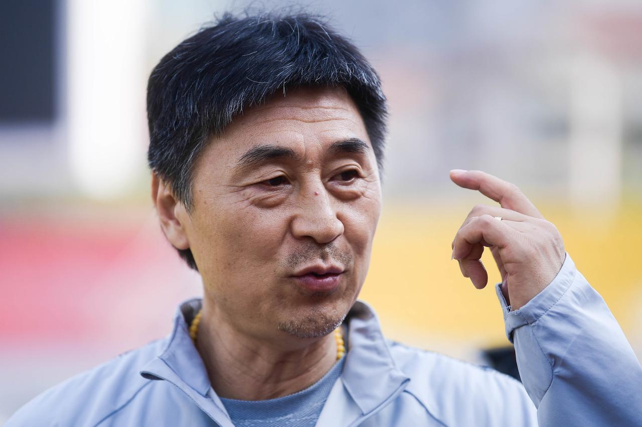 贾秀全:世界杯后曾想过辞职,既然足协信任定将竭尽全力