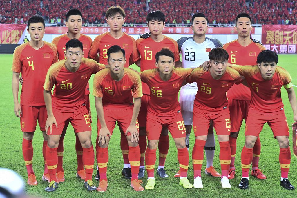 南都:亚洲各队实力都在上升,国足40强赛不能太过乐观
