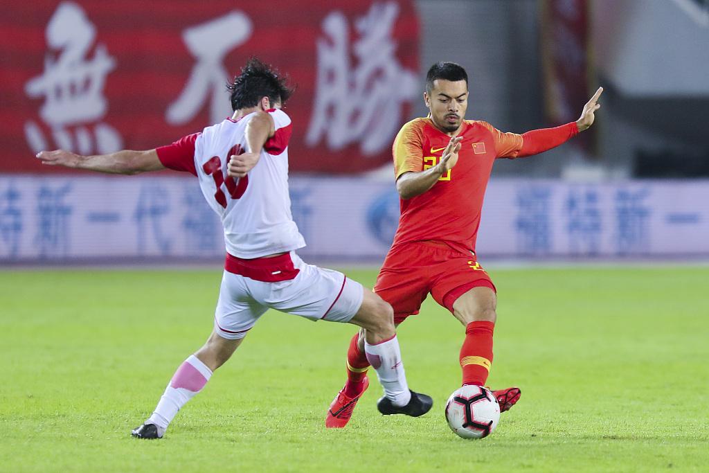 北青:可引进人员屈指可数 足协近期不会出台入籍球员限额令