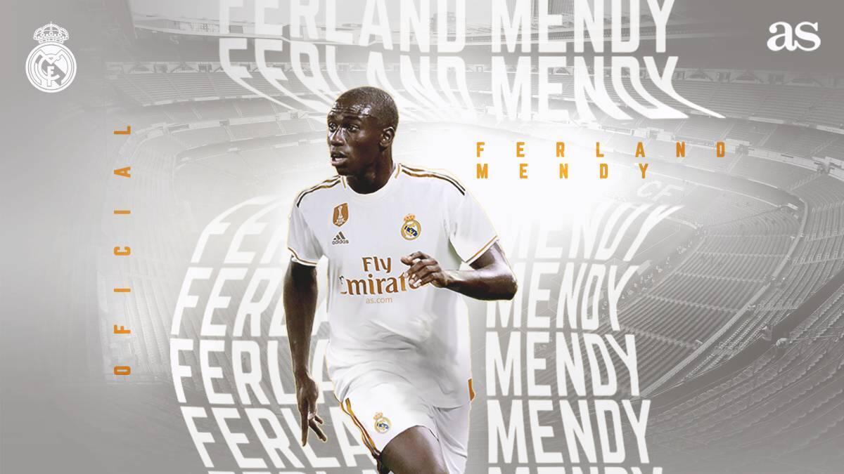 费兰-门迪:很自豪为最大的俱乐部效力 感谢所有里昂人