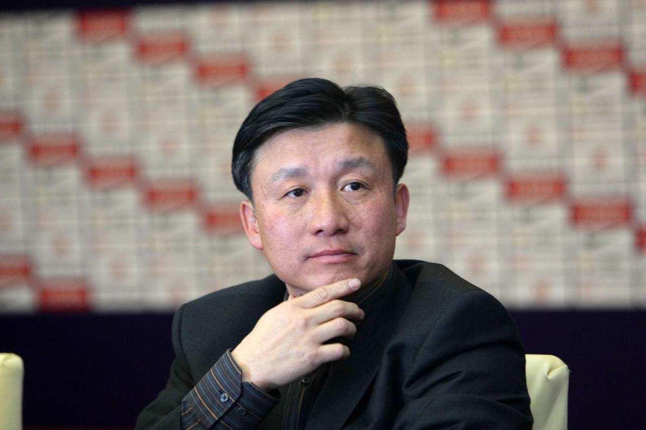 成耀东:中国青训曾经历惨淡十年 国青作风要进行整改