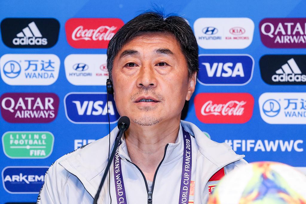 贾秀全:王霜回归球队后,我们的表现将更出色