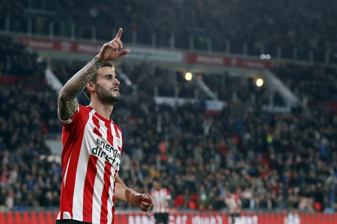 米体:米兰有机会签下埃因霍温中场佩雷罗,球员身价1500万欧