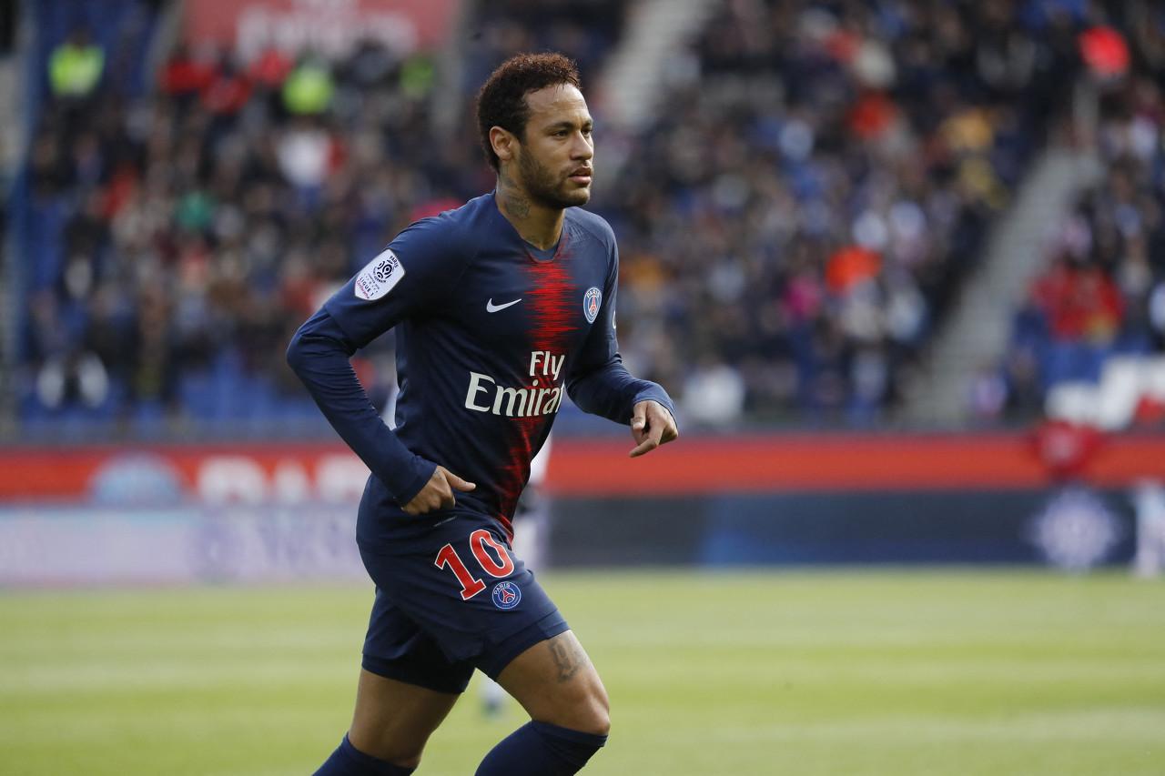 里瓦尔多:内马尔是我最喜欢的巴西球员,希望他重回巴萨