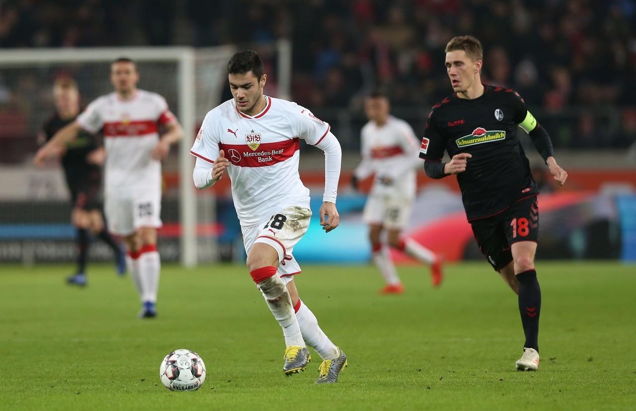 踢球者:拜仁计划引进卡巴克 本周将与球员经纪人对话