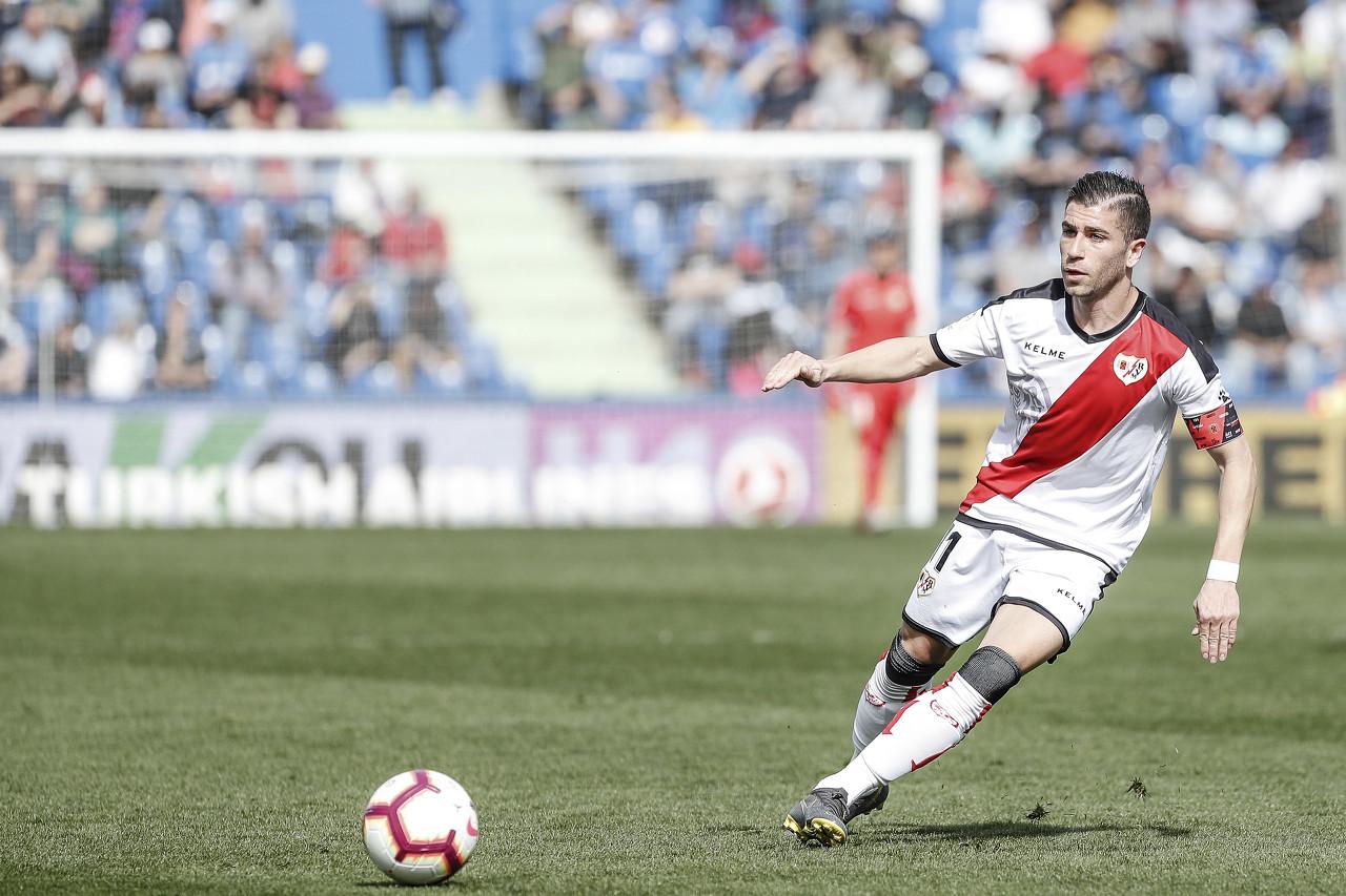 巴列卡诺主帅:西班牙人1000万欧签下恩巴尔巴很便宜