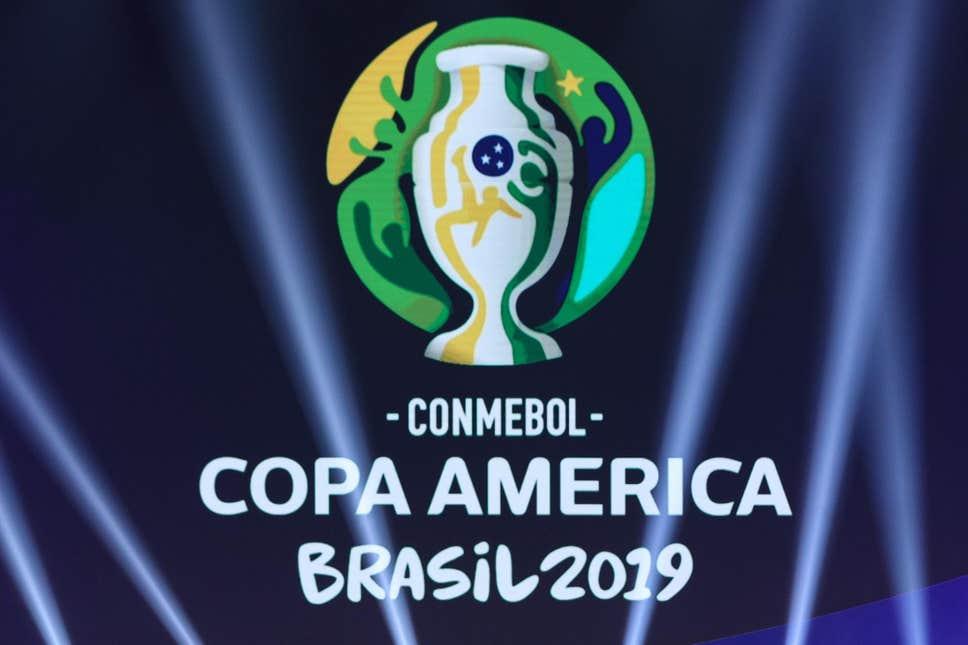 美洲杯最新夺冠赔率:巴西1赔2.1居首,阿根廷第四