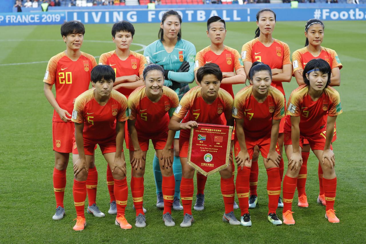 让路世界杯,女超本赛季压缩至三个月内结束