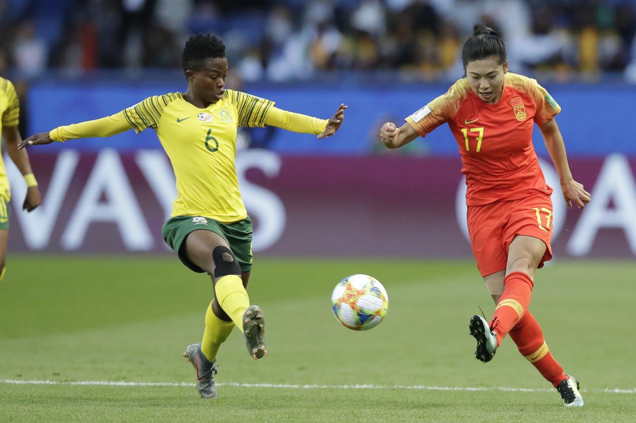 女足奥预赛,中国女足将在武汉争夺奥运会参赛名额