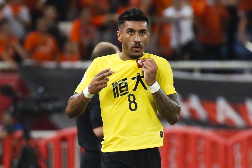 足球报:为让外援外教返回中国,中超各队都在拼资源拼财力