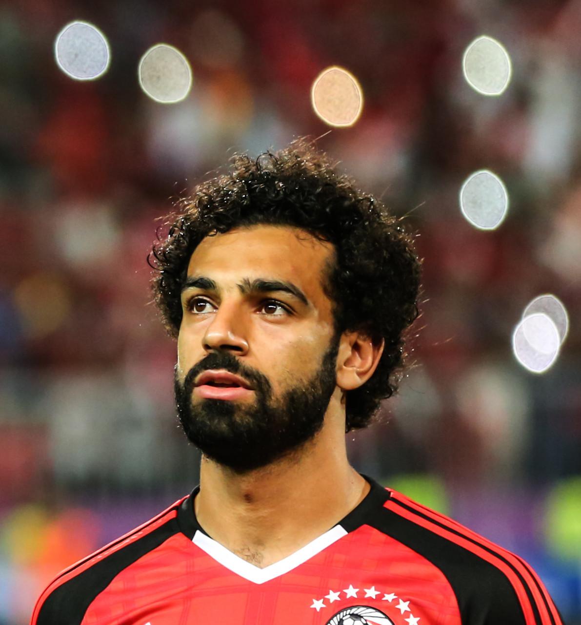 埃及主帅:若夺非洲杯,无人可挡萨拉赫拿金球奖