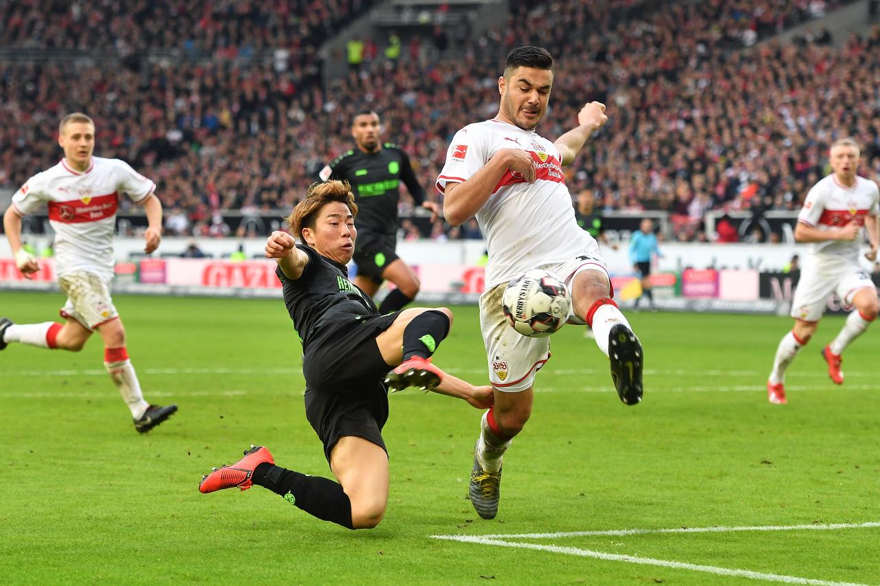 迪马:卡巴克的未来仍在德甲联赛