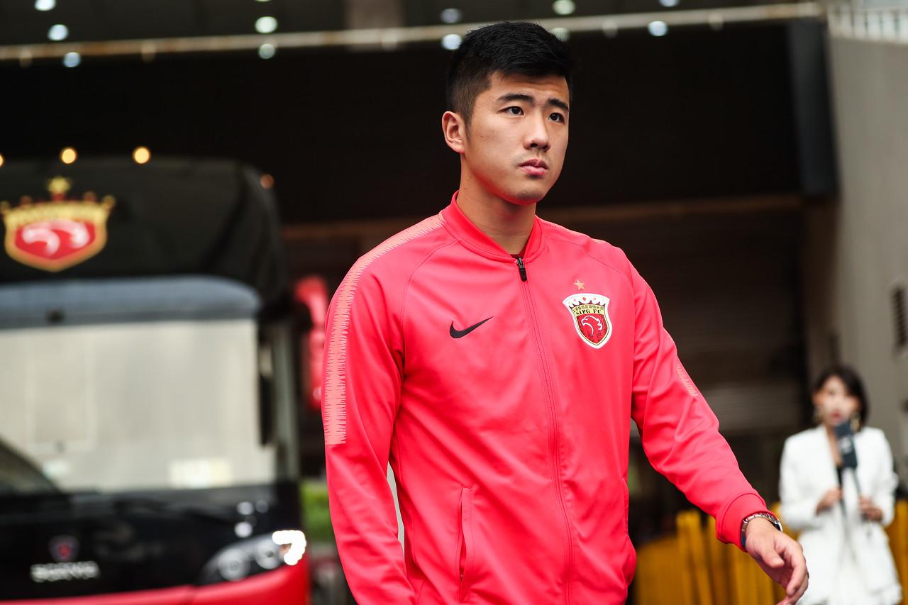 李圣龙:绝杀得益于注意力集中 恒大输球重燃球队争冠希望