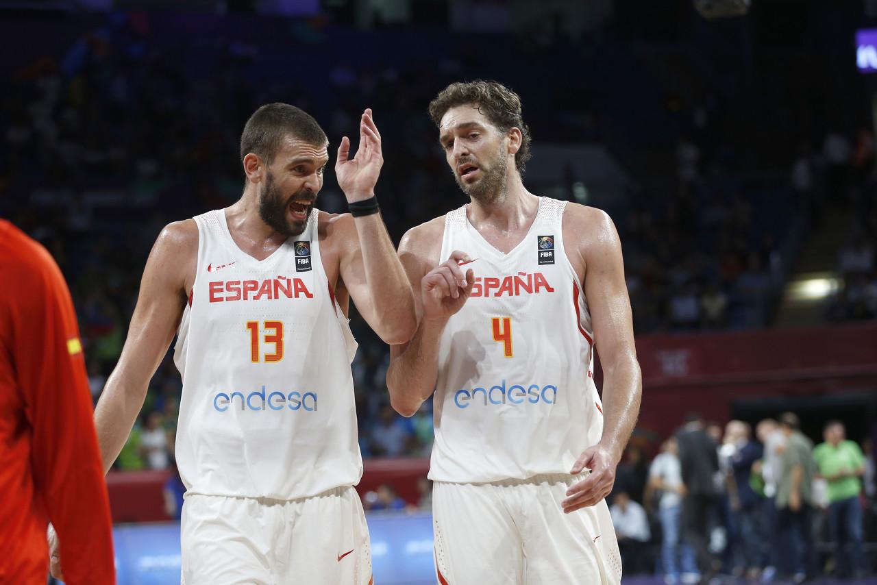 大加发推庆祝西班牙锁定东京奥运会席位
