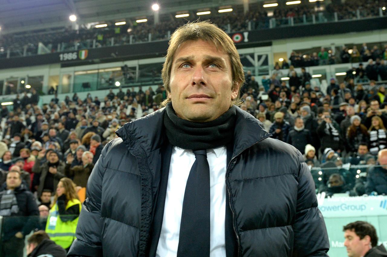 孔蒂:满意拉扎罗的表现 希望在对阵多特时不留遗憾