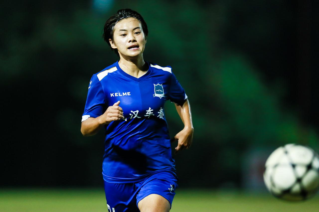 亚足联回顾从U16女足亚洲杯走出的球星:王霜在列