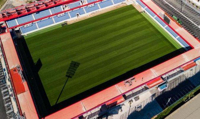 巴萨官方:克鲁伊夫球场8月27日揭幕,将与阿贾克斯踢友谊赛