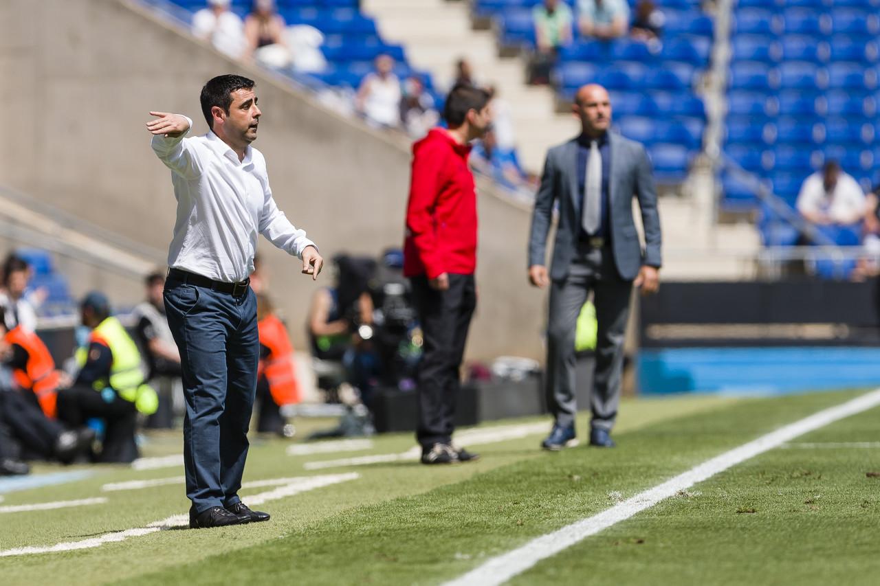 加耶戈:伊格莱西亚斯已成历史,球队没有主力和替补之分