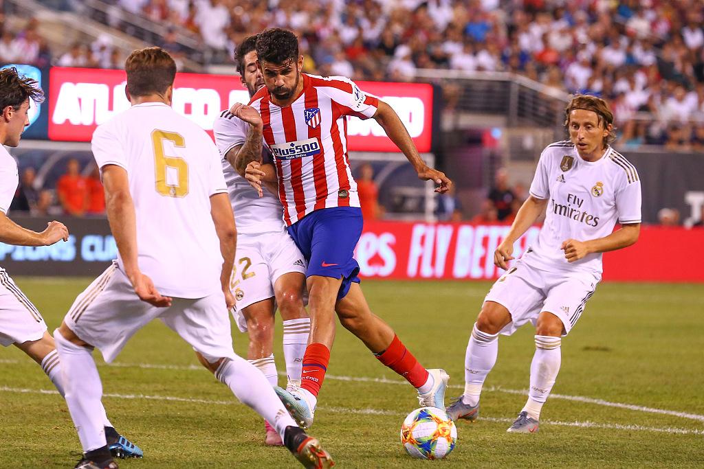 马卡:盗窃案频发,警方将与马德里球队会面谈话