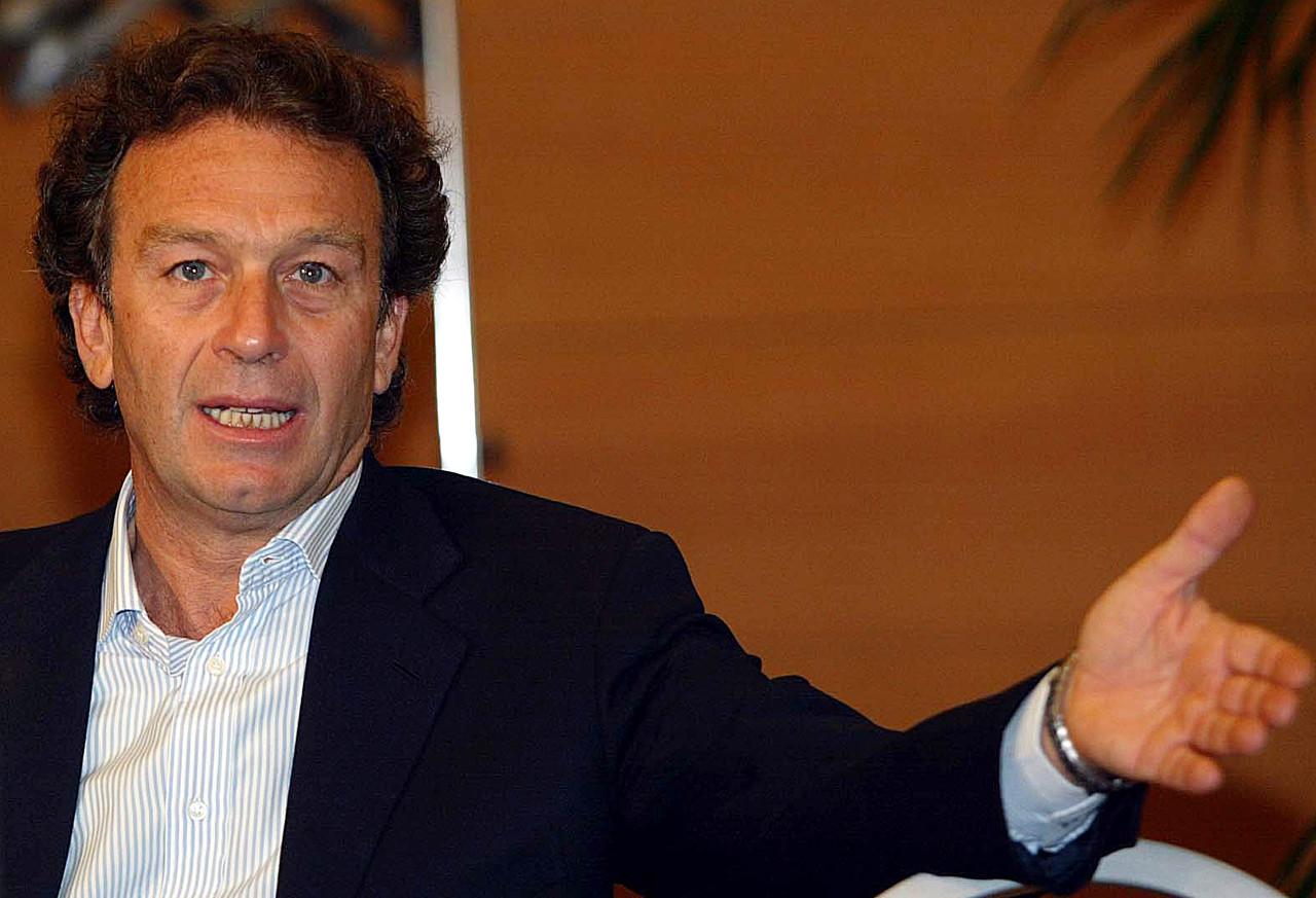 切利诺:经纪人为托纳利估价5000万欧,我认为值3亿欧