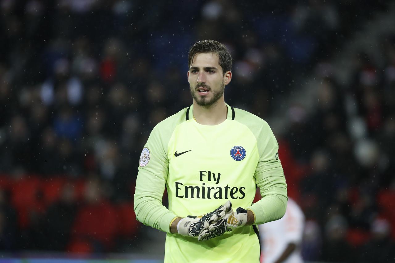 特拉普:赛场上很闷热 巴黎的年轻球员很有拼劲