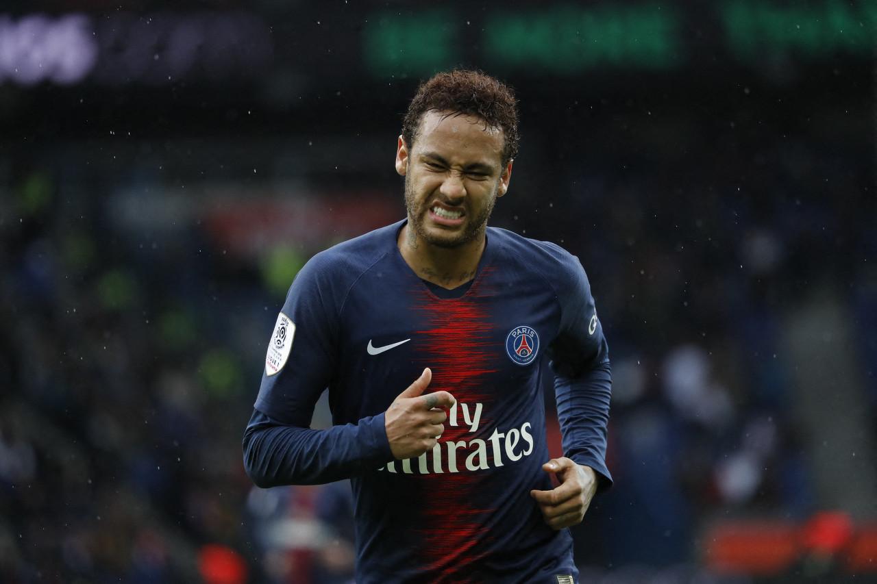 巴黎联赛大名单:内马尔、姆巴佩复出,伊卡尔迪在列