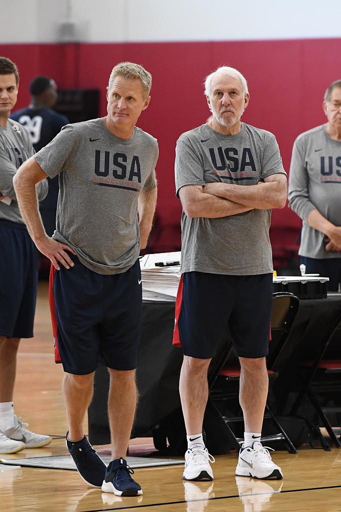 男篮世界杯冠军赔率:美国依旧大幅领先 塞尔维亚排名第二