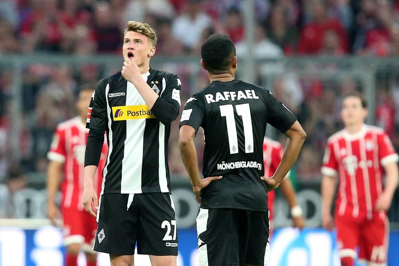 门兴官方:屈桑斯转会拜仁,今日正式签署转会协议