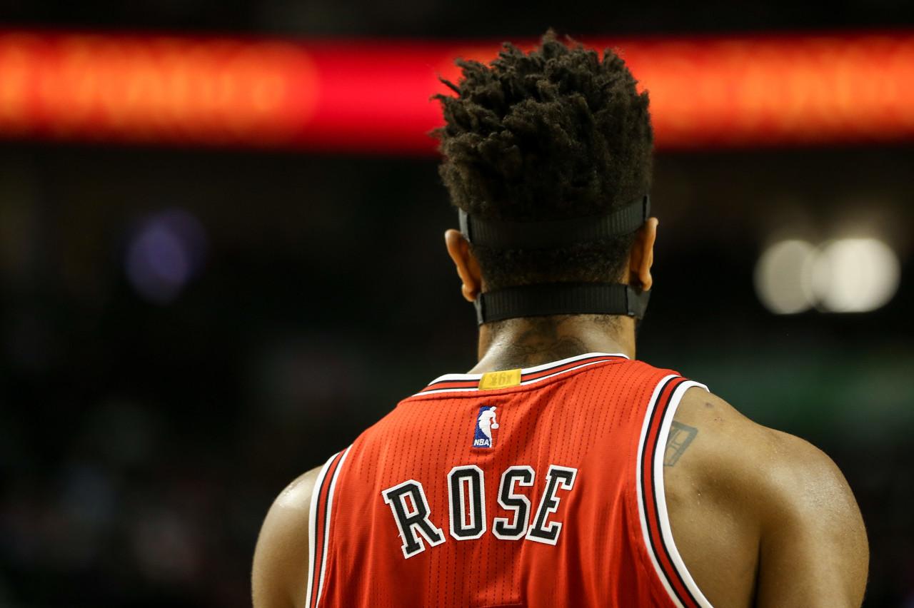 Crawford:有關羅斯的討論很簡單,他未來能入選名人堂