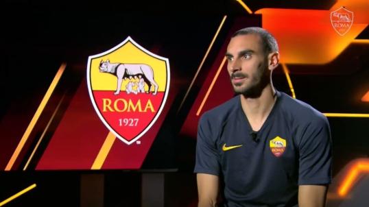 扎帕科斯塔:希望在罗马重新开始,并在所参加赛事中全力以赴
