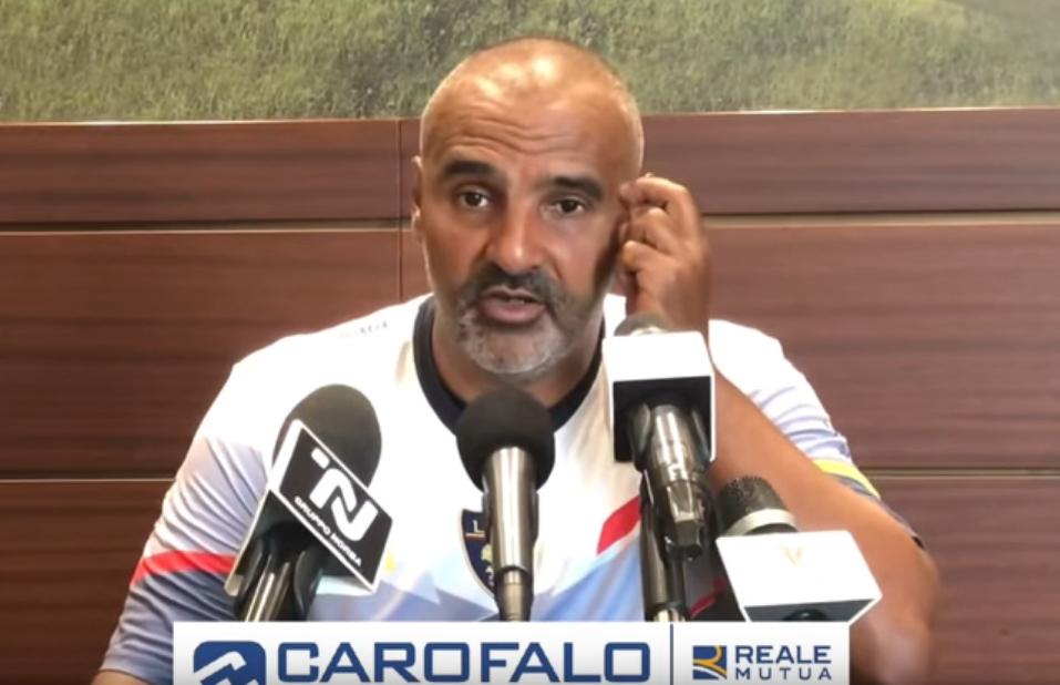 莱切主帅:国米想成为顶级球队,但他们刚开始起航