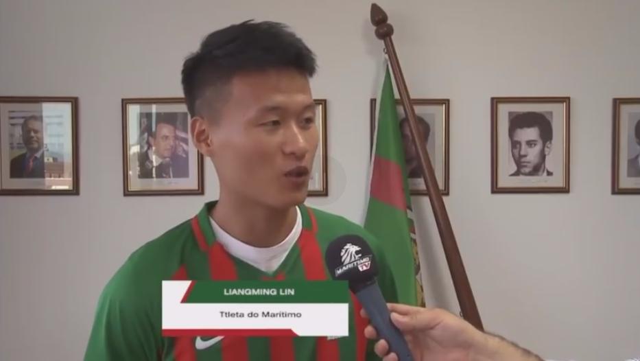 留葡中国球员累计超200人,已成中国球员留洋大本营