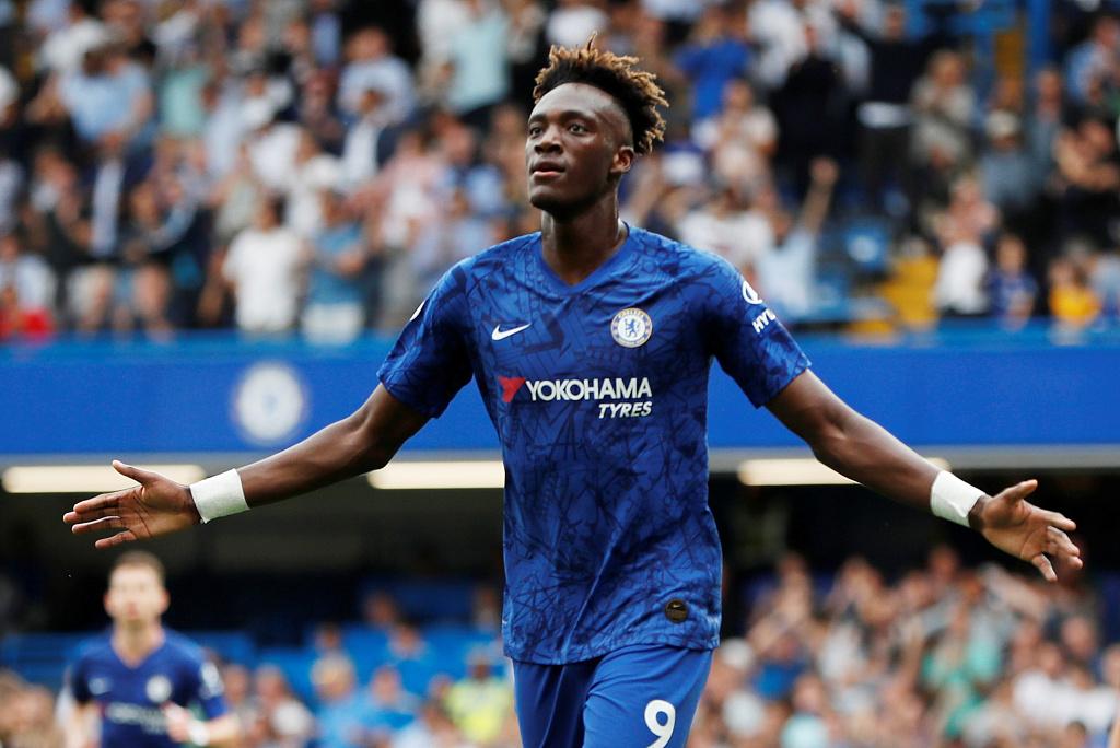 尼日利亚足协邀请亚伯拉罕,索斯盖特:希望他选择为英格兰效力
