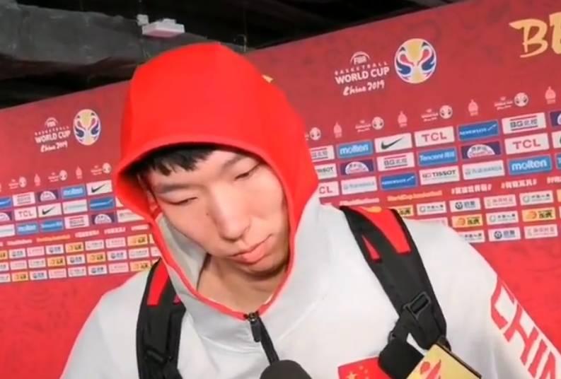 【影片】周琦首度發聲!稱比賽結果已不能改變,郭艾倫:你好好接受採訪!