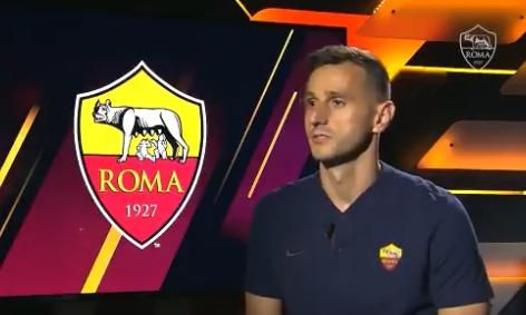 马卡报:仅出战5场比赛,卡利尼奇可能冬窗被罗马退租