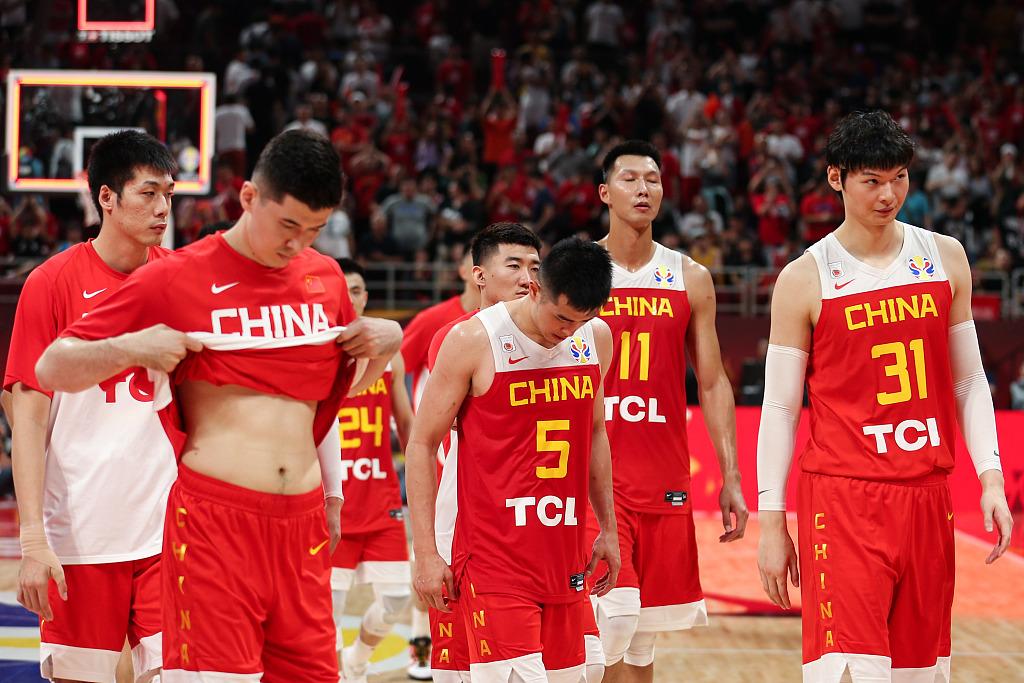 男篮奥运资格赛赛程出炉:中国先对阵加拿大 再战希腊