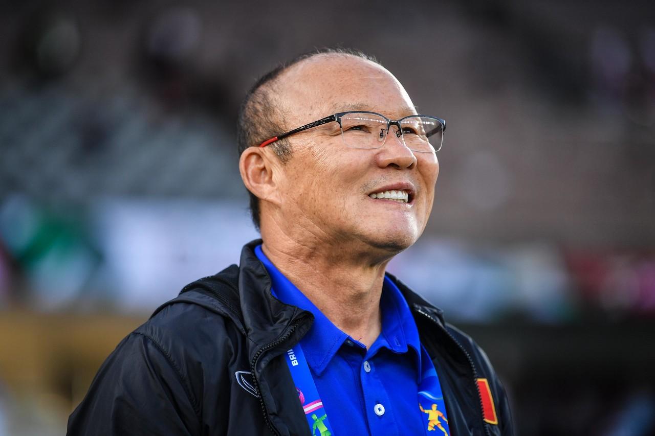 越南国奥主帅:希丁克对自己教练生涯影响很大