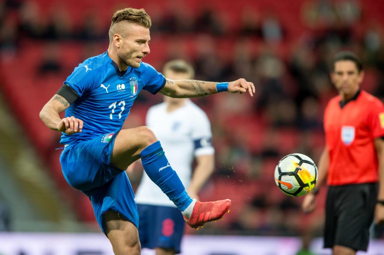 因莫比莱:完美的预选赛之旅 希望明年能赢得欧洲杯
