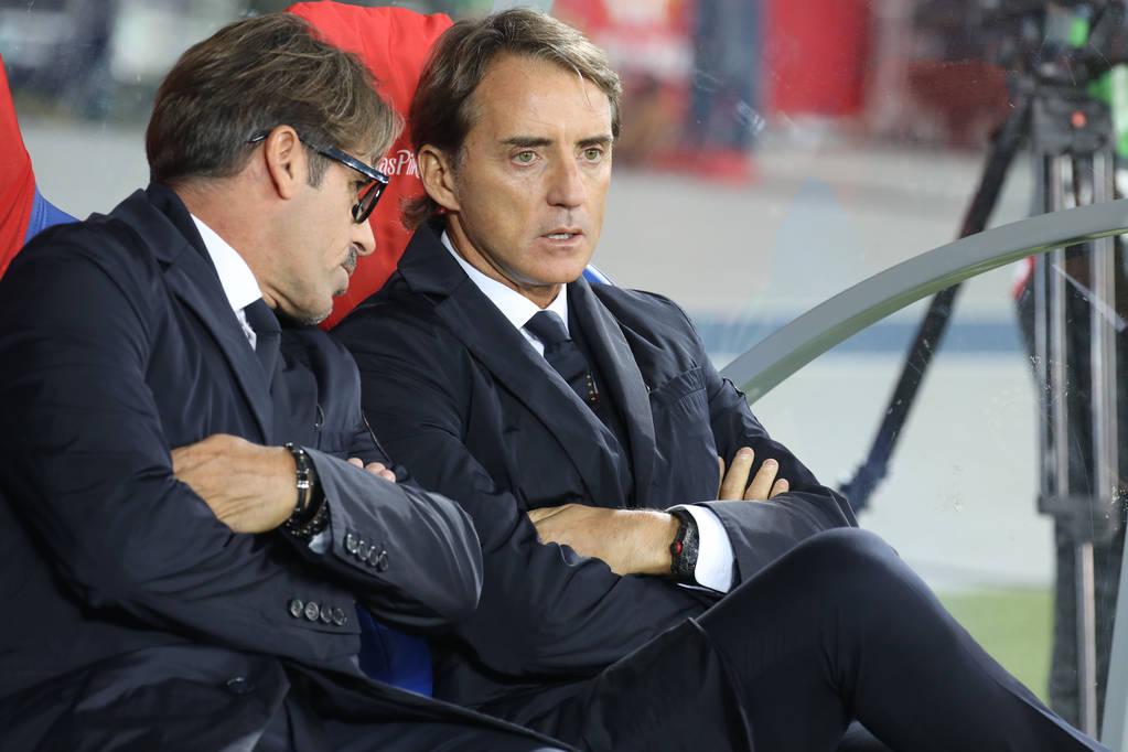 罗体:因带领意大利晋级欧洲杯,曼奇尼已自动续约至2022年
