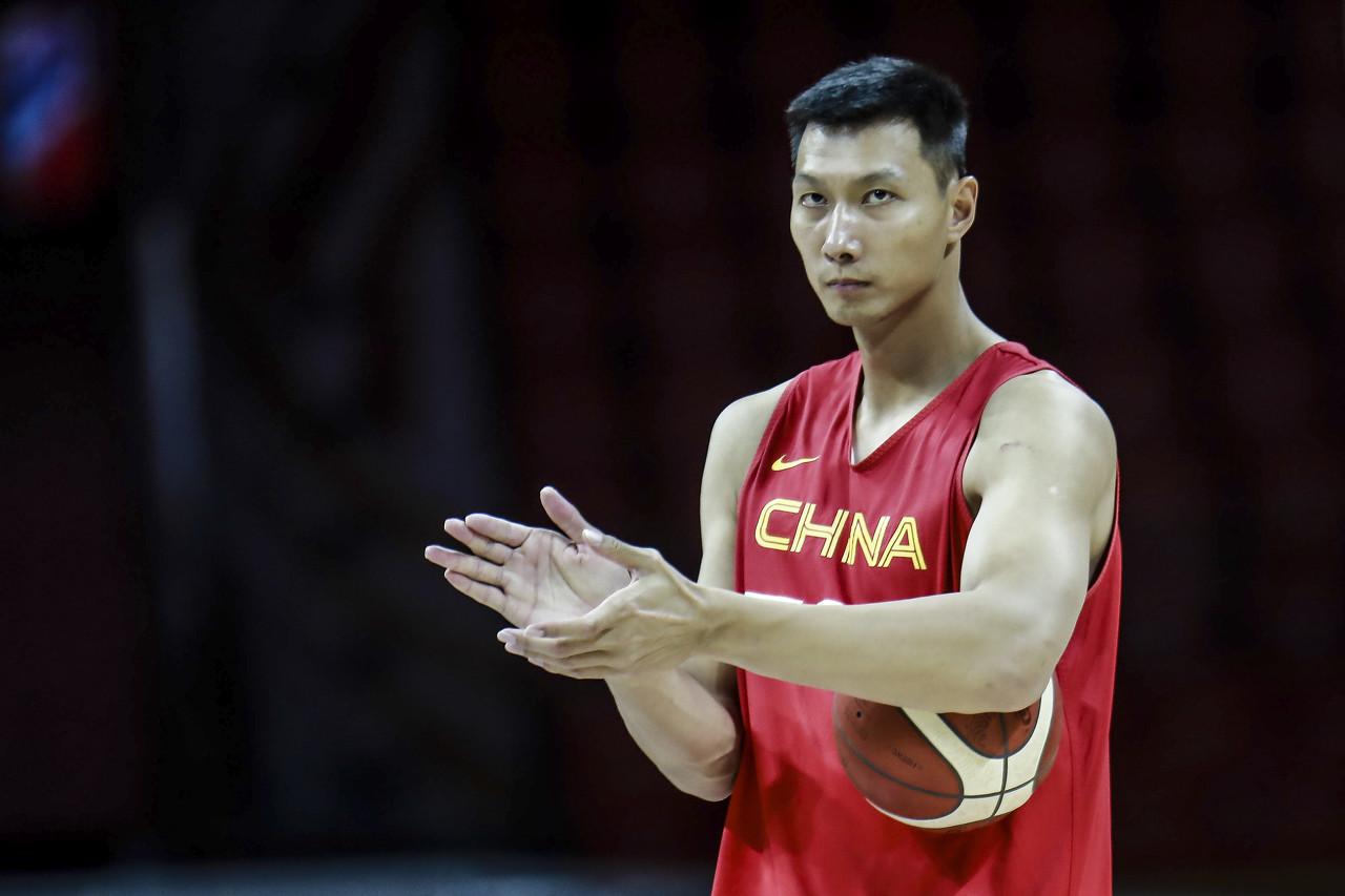 最新一期FIBA世界排名:中国男篮第28 亚大赛区第4图片