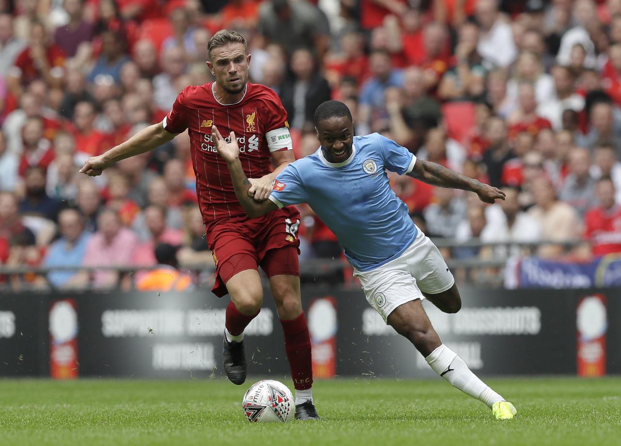 亨德森:芒特有令人期待的未来 利物浦会专注于每一场比赛