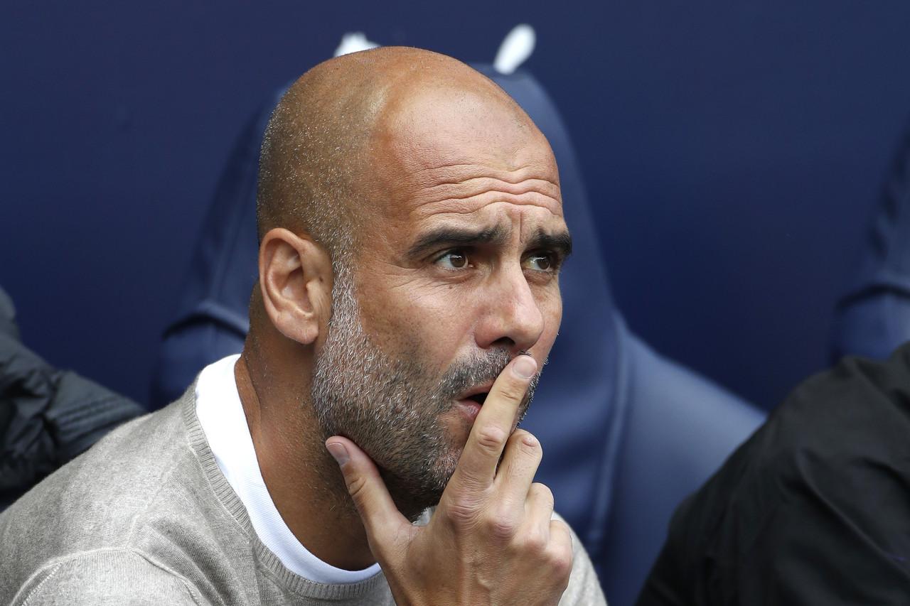 瓜帅:马赫雷斯任意球展现实力 我们想要再拿英超冠军