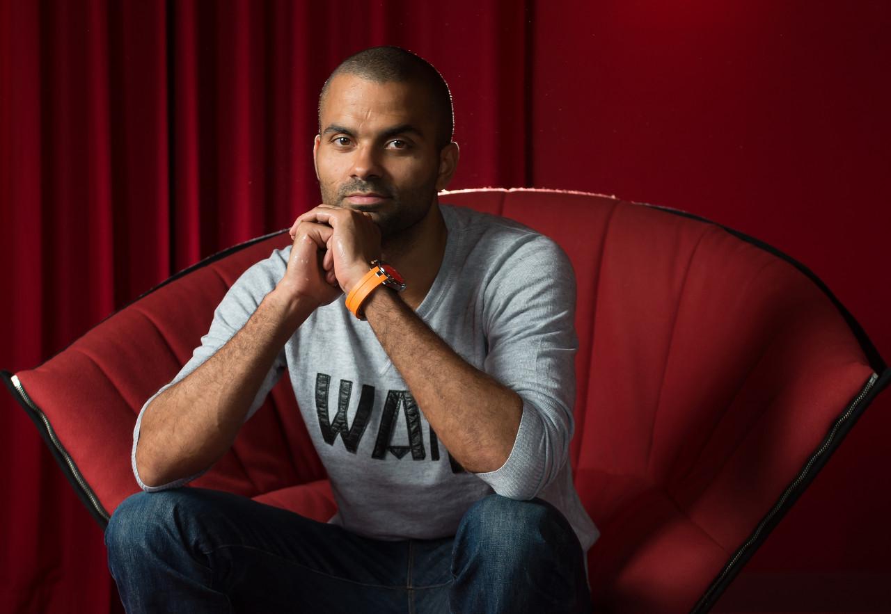 前NBA球星帕克:作为里昂的形象大使,要把俱乐部推向世界