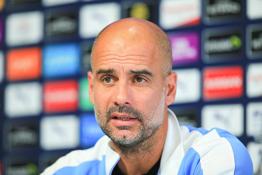瓜帅:很难追上利物浦了,但我们要继续战斗