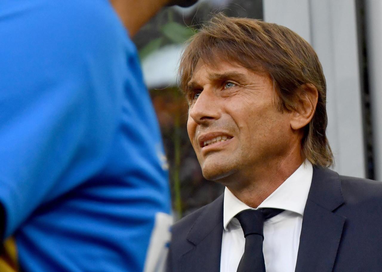 国米旧将:如果我是孔蒂周中欧冠会先换人,但他是教练我只是球迷